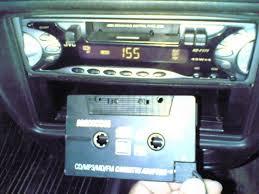 sony car tape