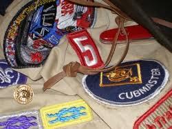 cubmaster uniform