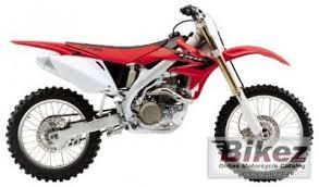 2005 crf 450