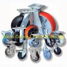 caster roller