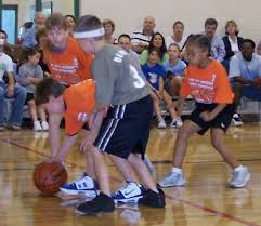 boys basketball leagues