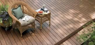 composite wood decks