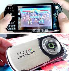 play station 3 portable