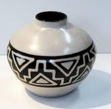 ancient inca pottery