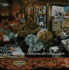Frank Zappa - Over-nite Sensation