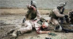 iraq snipers