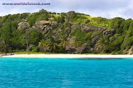 deserted islands