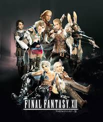 Final Fantasy 12 (FFXII) - Artikel
