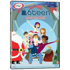 6teen dvd