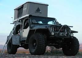 jeep expedition