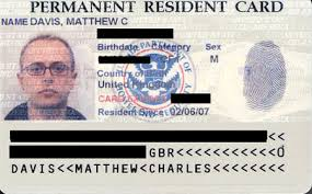 What is Green Card?