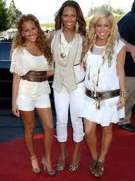 cheetah girls disney