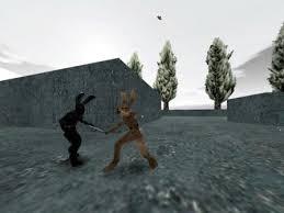 bunny video games