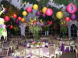 ideas for party decorations