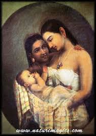 mother paintings