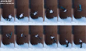 jp walker snowboarding