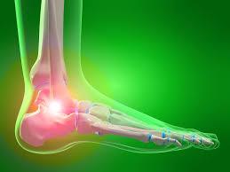 medical feet