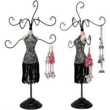 mannequin jewelry