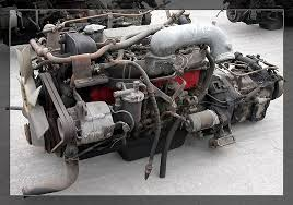 fuso engine