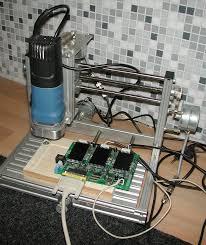 hobby cnc controller