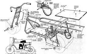 off road go kart frame plans