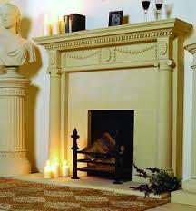 chimney mantels