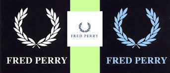 fred perry green