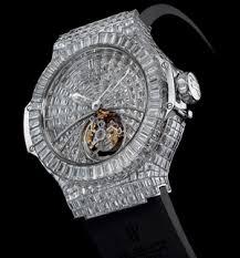 hublot big bang diamond