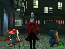 masquerade bloodlines