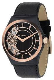 fossil twist watches