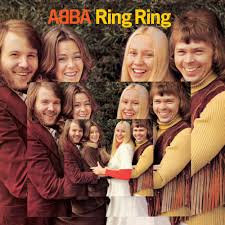 ring ring abba