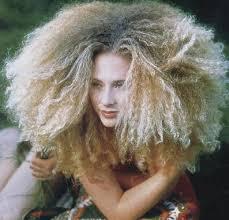 hair styles thick hair