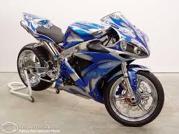 custom paint sportbike