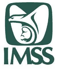 logotipo imss