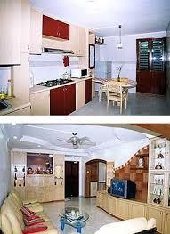 interior designers work