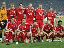 football liverpool