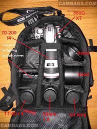 canon bags