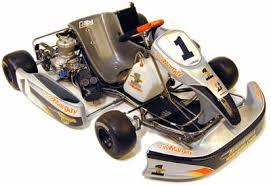 pictures of racing go karts