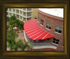 residential canopies
