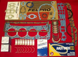master overhaul kit