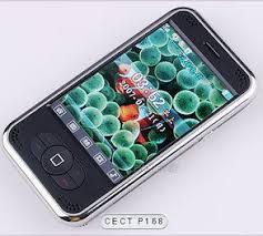 iphone imitation