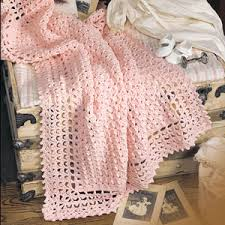 baby afghan crochet patterns