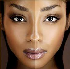 african american cosmetic