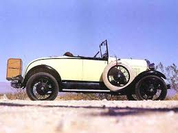 a ford 1928