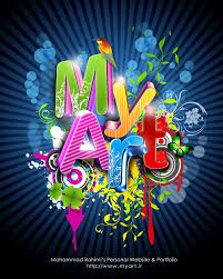 graphic artist design
