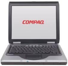 compaq presario 2100 laptops