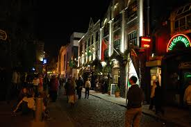 pubs of dublin