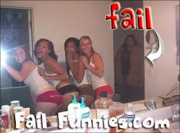 failed pictures