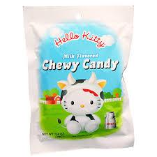 milk candy