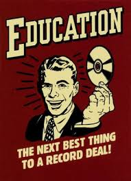 education posters
